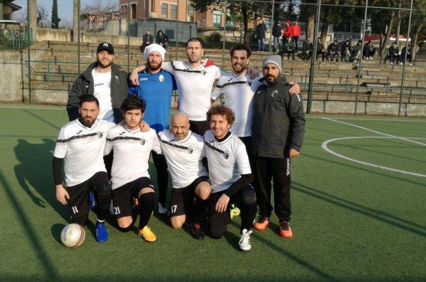 Campana Futsal Castel Baronia