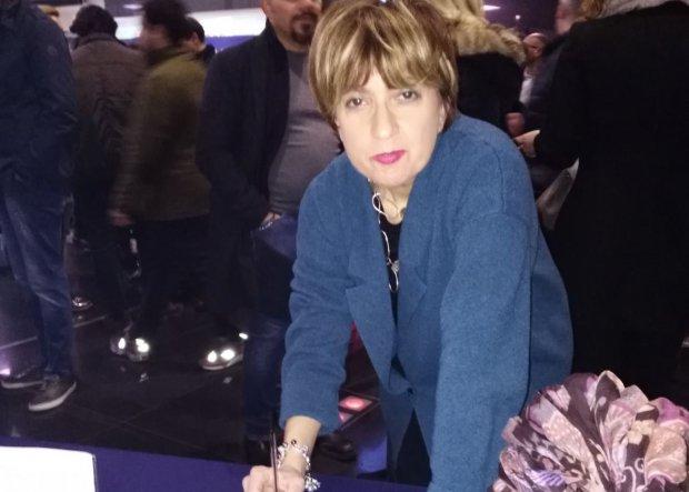 Ida Santanelli