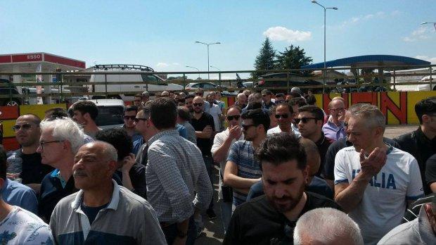 Code biglietti Benevento