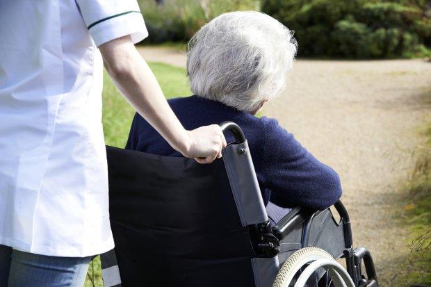 Anziani disabili