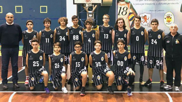 Basket S. Agnese