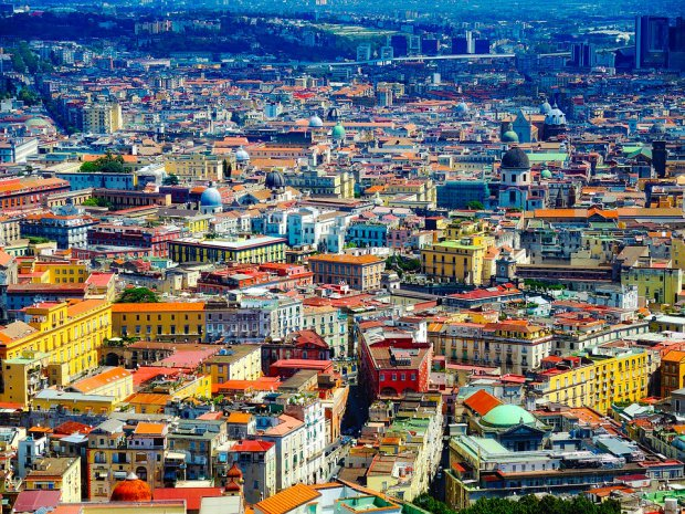 Mercato immobiliare in Campania