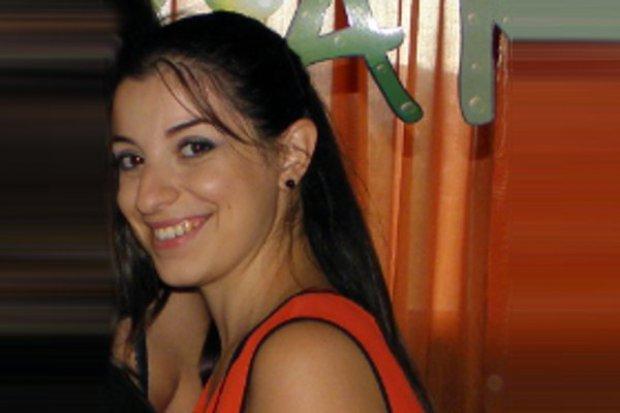 Mariangela Giacobbe