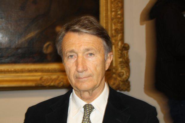 Emilio Barbarani