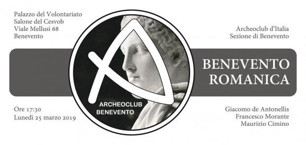 Benevento Romanica
