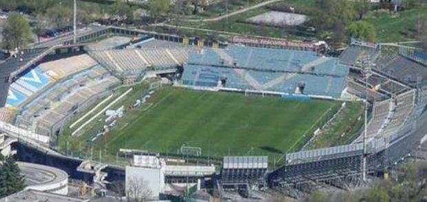 Stadio Rigamonti di Brescia
