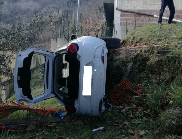 Incidente Ceppaloni