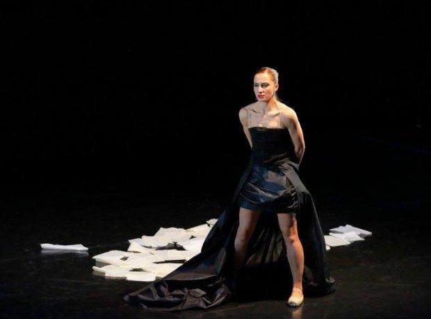 Compagnia Balletto di Benevento