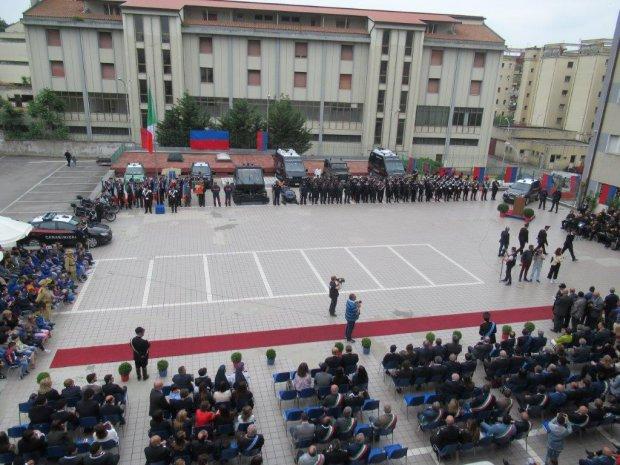 Annuale di Fondazione dell'Arma dei Carabinieri