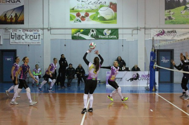 Energa Olimpia Volley