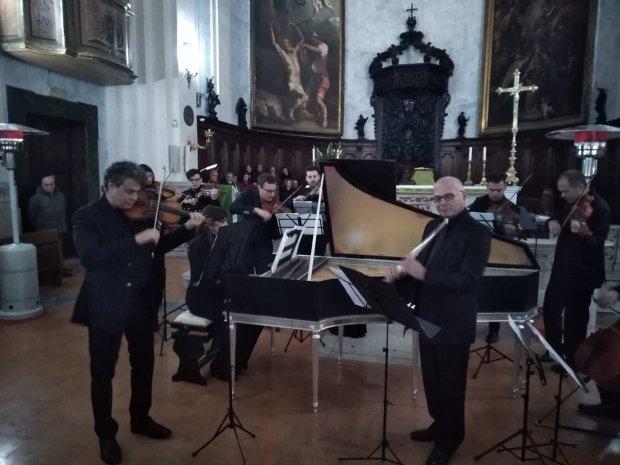 Accademia di Santa Sofia