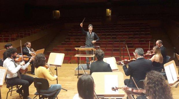 Orchestra Conservatorio