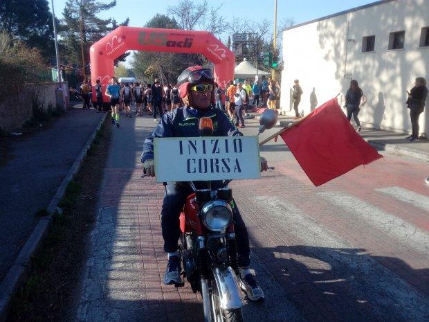 Sateriale si aggiudica la quinta edizione della Contrada Run