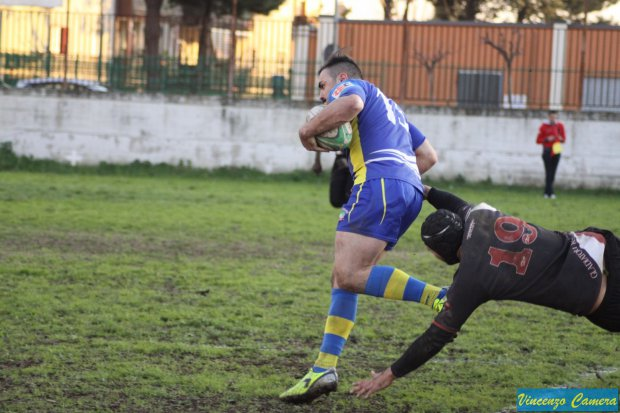 Rugby Benevento Quarto Circolo