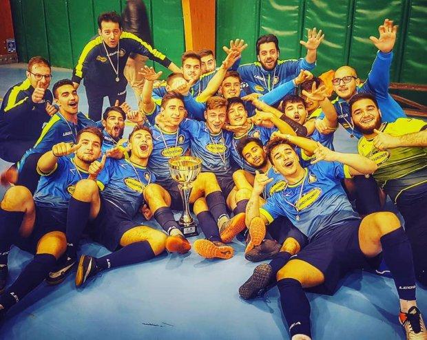 Sporting Limatola - Eurogronde Sviluppo&Lavoro