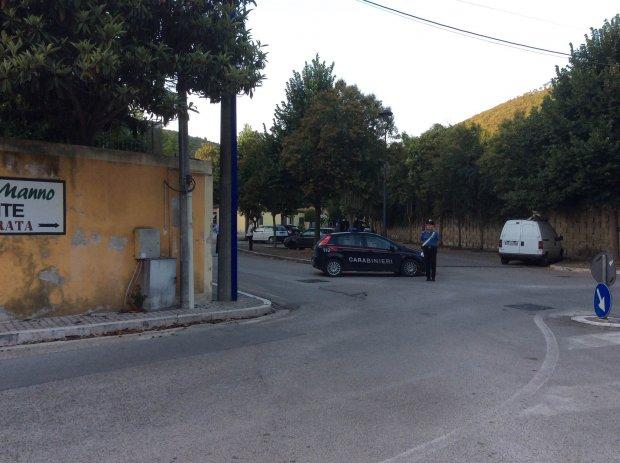 Bimba uccisa a San Salvatore Telesino: tracce biologiche su indumenti della vittima