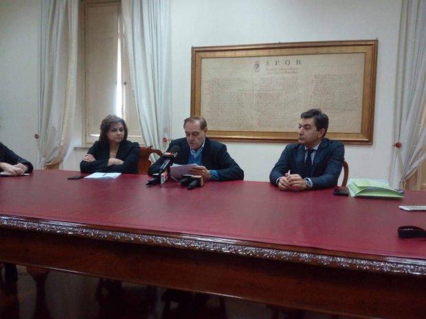 Serluca, Mastella e Madaro