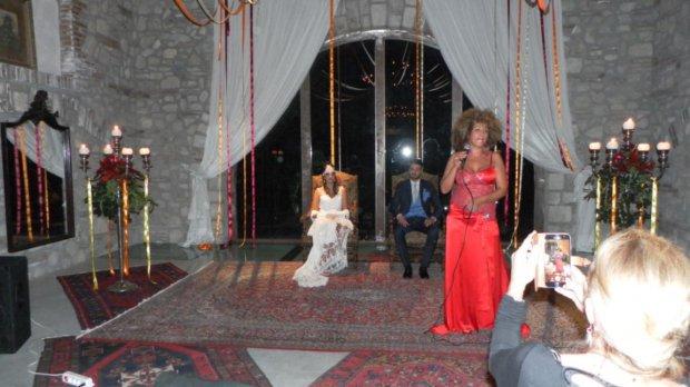 CNA, Destination Wedding Sannio