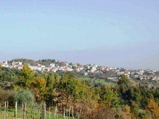 Panorama di Apollosa (foto www.apollosa.com)