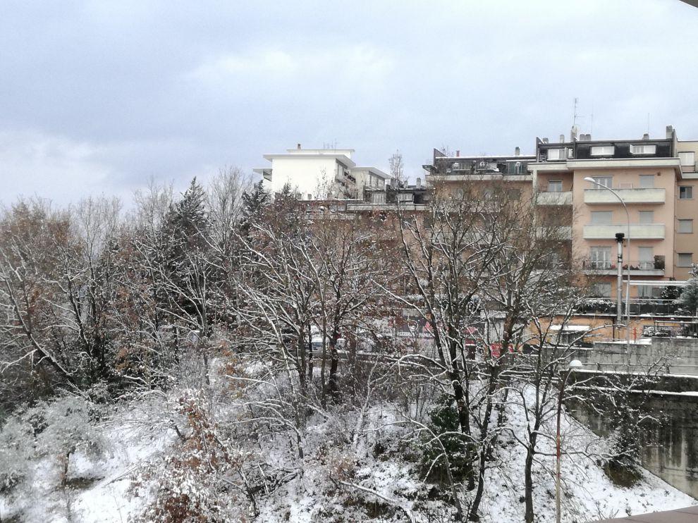 Benevento - Cretarossa