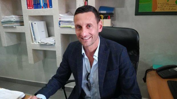 Antonello Caporaso