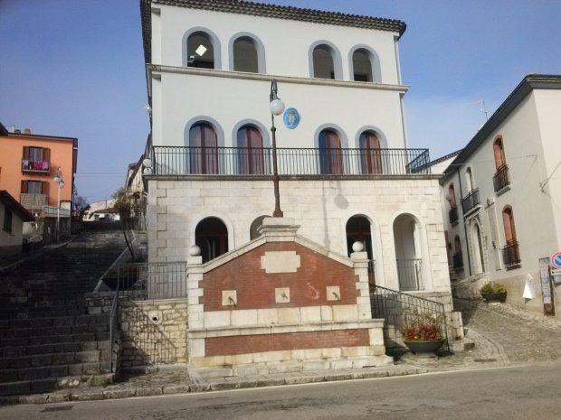 Campolattaro - Comune