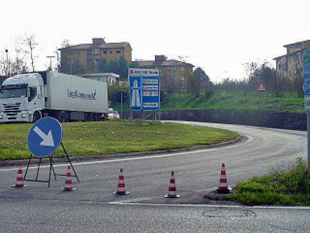 Raccordo Benevento