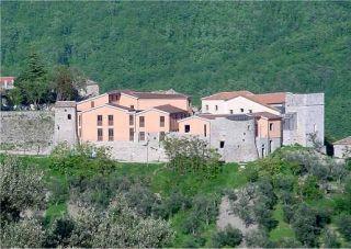 molinara (benevento) - borgo antico