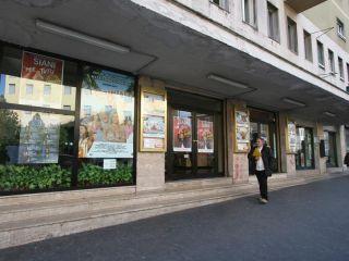 Benevento - Cinema Massimo