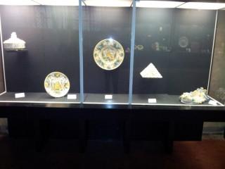 Ceramiche (foto di archivio)