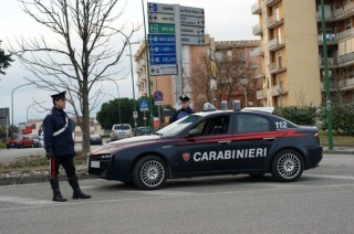 Carabinieri (Benevento)