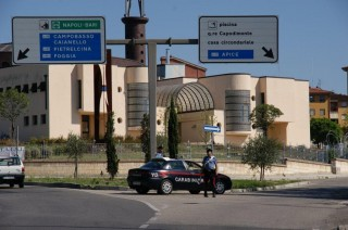 Carabinieri Benevento