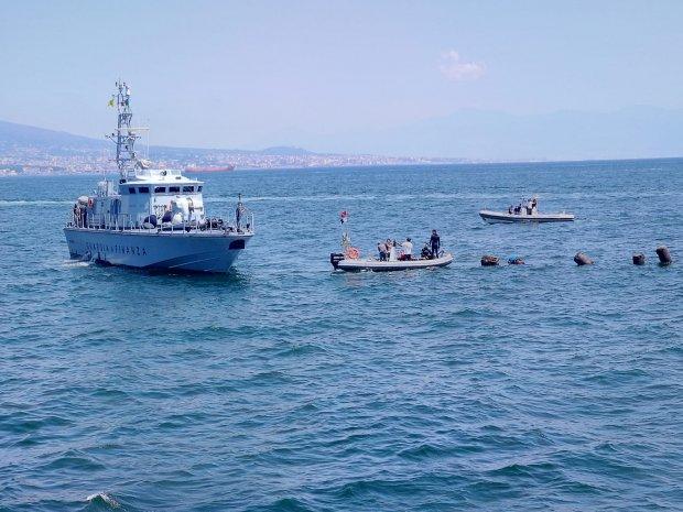 Guardia di Finanza - Stazione Navale di Napoli