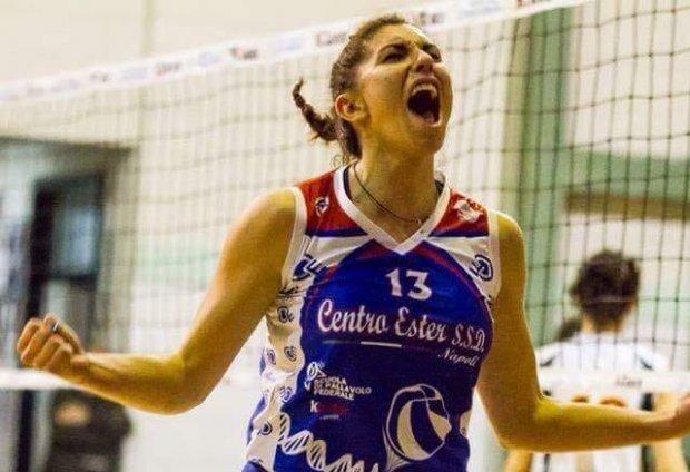 Federica Nina