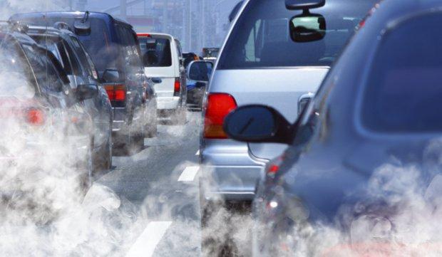 Smog. Stop della circolazione