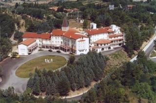 Il centro la Pace di Benevento