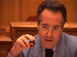 Fausto Pepe, sindaco di Benevento