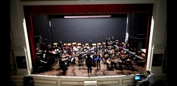 Concerto IC Ponte indirizzo musicale