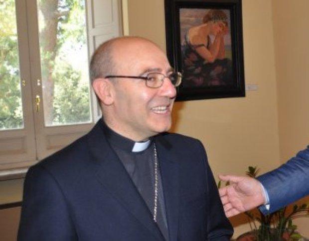 Mons. Felice Accrocca