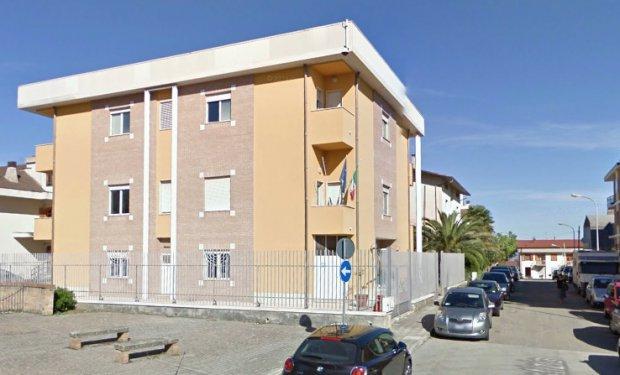 Municipio San Giorgio del Sannio
