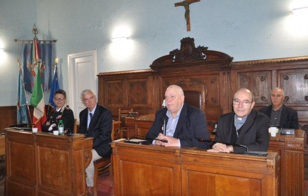 Restituzione dei Beni della Cattedrale esposti al Museo del Sannio: la conferenza stampa