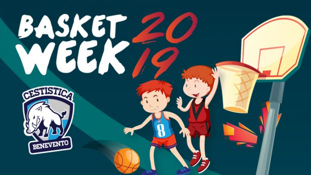 Miwa Basket Week