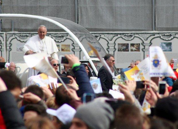 Sabato 17 marzo, Papa Francesco visiterà Pietrelcina luogo natale di Padre Pio