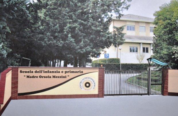 Suor Orsola Mezzini