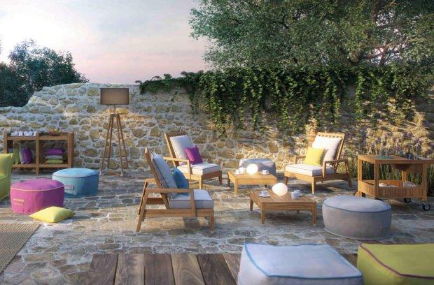 Estate 2016: alcune idee per uno spazio esterno originale e alla ...