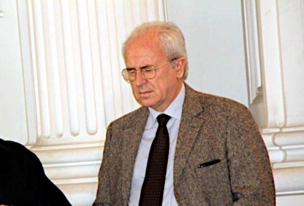 Renato Pizzuti direttore generale AO San Pio