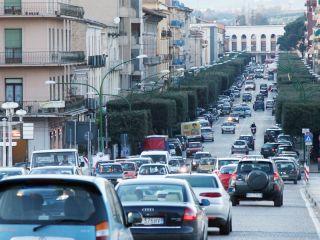 Viale Principe di Napoli