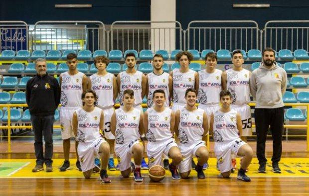 S. Agnese Basket