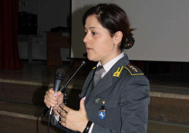 Cap. Manuela Zito