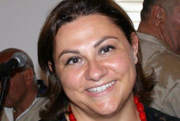 L'assessore Maria Carmela Serluca
